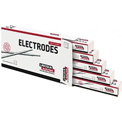 ELECTRODO BASICO VANDAL 2,5X350 LINCOLN-KD