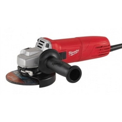 MILWAUKEE AG10-125 EK AMOLADORA 125MM 1000W