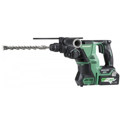 HITACHI MARTILLO COMBINADO DH36DPA 36V 2.5AH LITIO