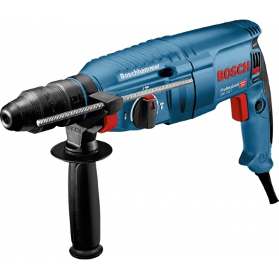 BOSCH MARTILLO GBH 2-25 RE 790W 2,7KG 2,5J