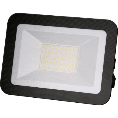 MARCA PROYECTOR LED NGR.30W 2850LUM.6000K IP65