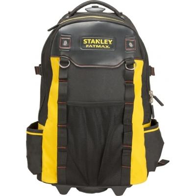 STANLEY MOCHILA FAT MAX 179215 36X23X54 C/RUEDAS