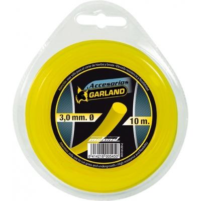 GARLAND HILO NYLON REDONDO R1030-3,0MMX10M