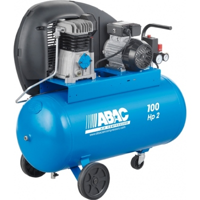 ABAC COMPRESOR CORREAS A29 100 CM2 2HP 100L
