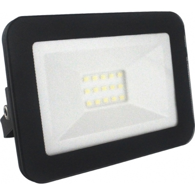 PROYECTOR LED 10W 950LUMENS 6000K IP65
