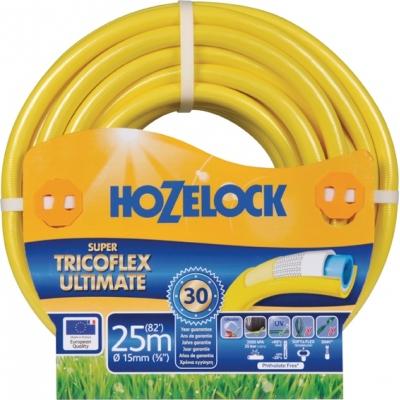 HOZELOCK MANGUERA SUPERTRICOFLEX 139071/15MM R/25M+5M