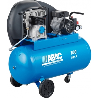 ABAC COMPRESOR CORREAS A29B 100 CM3 3HP 100L