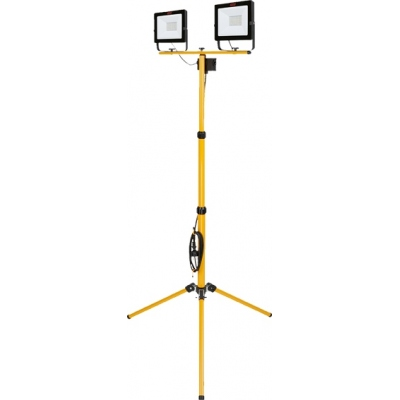 TAYG PROYECTOR LED TRIPODE 518607 2X50W 8000L