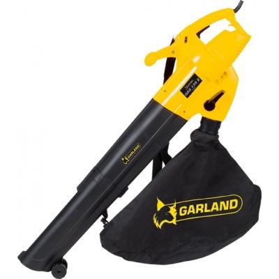 GARLAND ASPIRADOR SOPLADOR GAS139E 35L 2800W