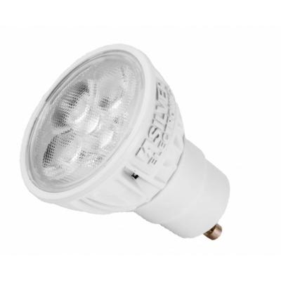 SILVER SANZ LAMPARA DIC.460810 LED GU10 5W 5000K BCO