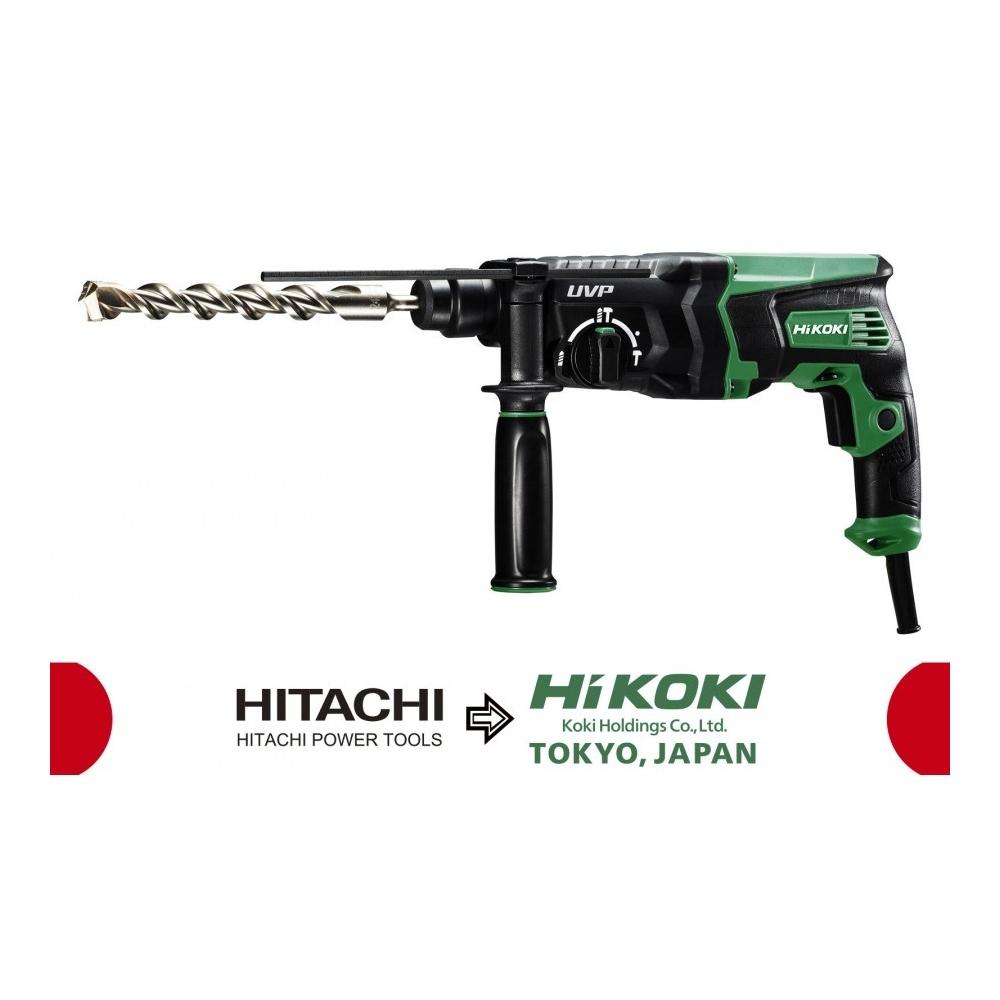 HITACHI DH28PCY MARTILLO PICADOR SDS-PLUS