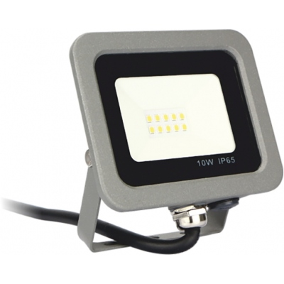 SILVER SANZ PROYECTOR FORGE+ 172010 LED 10W 5700K