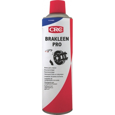 CRC SPRAY BRAKLEEN PRO 500ML