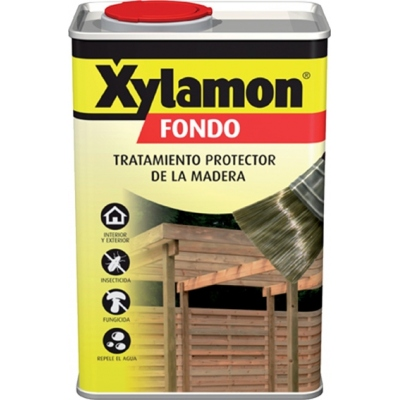 XYLAMON FONDO 5481078 750ML