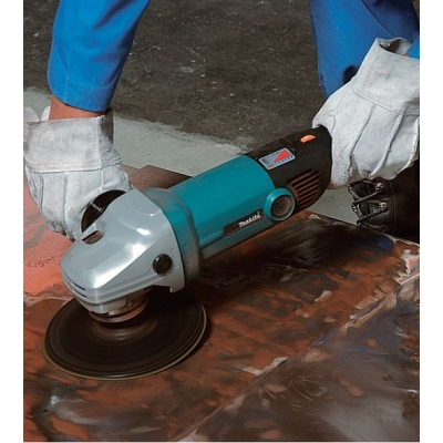 MAKITA SA7000C LIJADORA DE DISCO 180 MM 1600 W