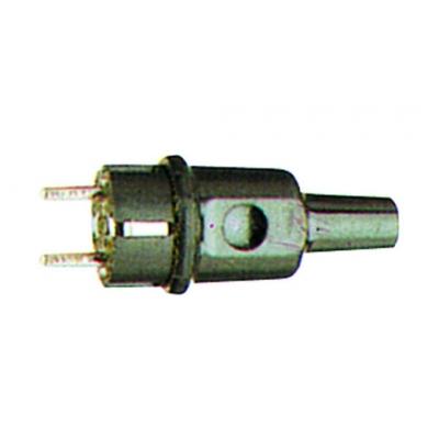 ASEIN CLAVIJA CAUCHO 1082040 230V/16A