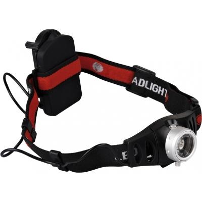 AYERBE LINTERNA FRONTAL LED AYFR12 3XAAA 620470