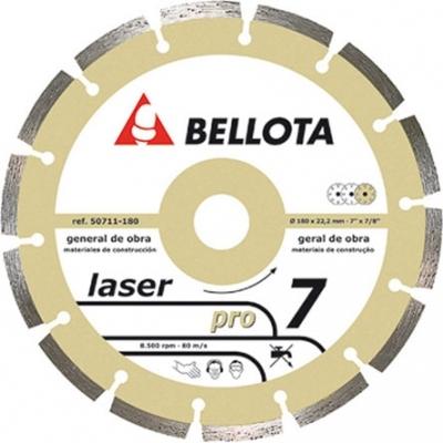 BELLOTA DISCO DIAMANTE 50711-115 BASIC LASE