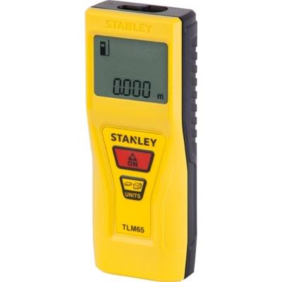 STANLEY DISTANCIOMETRO TLM-065 1-77032-20M