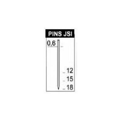 SIMES CLAVOS PINS JSI/06-12 C\20000 GALVAN.