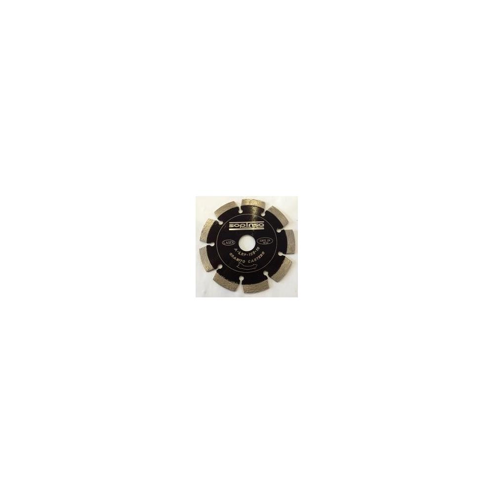 Disco Granito ALRP 230mm