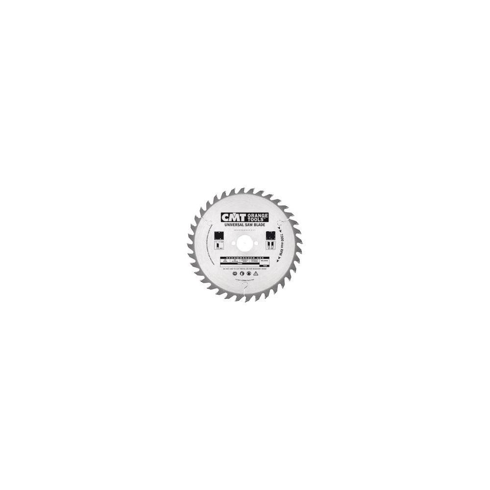 Disco CMT MD 216X2.8X30 Z48