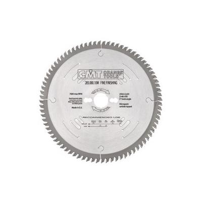 300X3.2X30 Z96 DISCO MD MADERA CMT