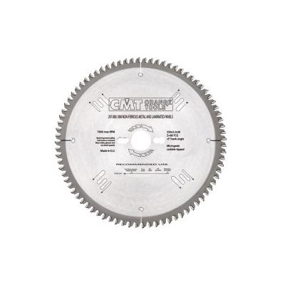 Disco CMT MD 250X3.2X30 Z80