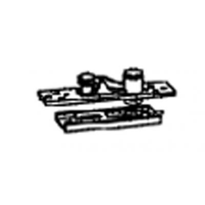 DORMA BRAZO SUPERIOR BTS75/80V-8062 46300003