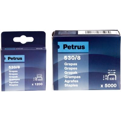 PETRUS GRAPAS COBREADAS 530/08-1200-77514