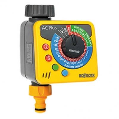 HOZELOCK PROGRAMADOR DE RIEGO AC-1 PLUS 2700P0000