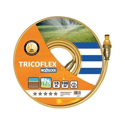 HOZELOCK REGADOR TRICOFLEX 068777/6756P0000 15M