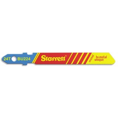 STARRETT HOJA SIER.CALAR BU224-050MM METAL BL5PZ