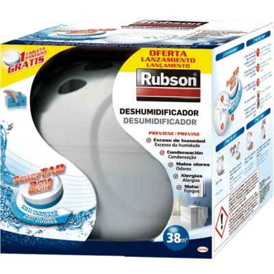 RUBSON DESHUMIDIFICADOR COMPACT 1896445