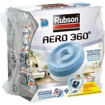 RUBSON RECAMBIO TABLETA DESHU.AERO 360º 1898051