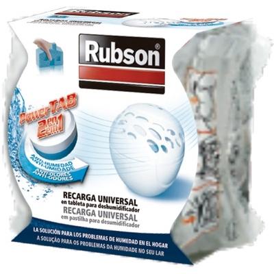 RUBSON RECAMBIO TABLETA DESHU.COMPACT 1894864