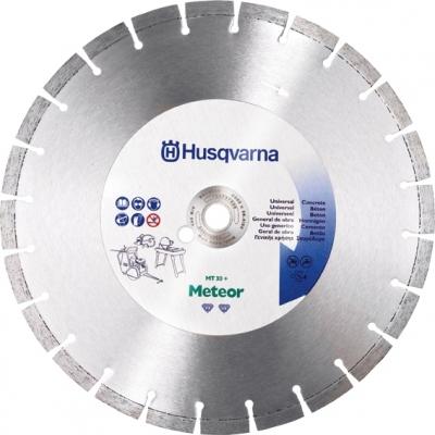 HUSQVARNA DISCO SEGMENTADO 543084999 MT30-115X22,2
