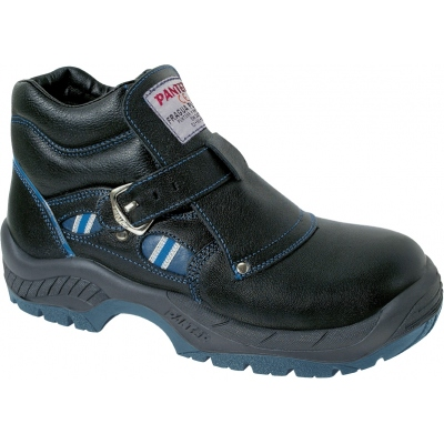 PANTER BOTA FRAGUA-S3 PLUS C/PUN.PLAST. T-39