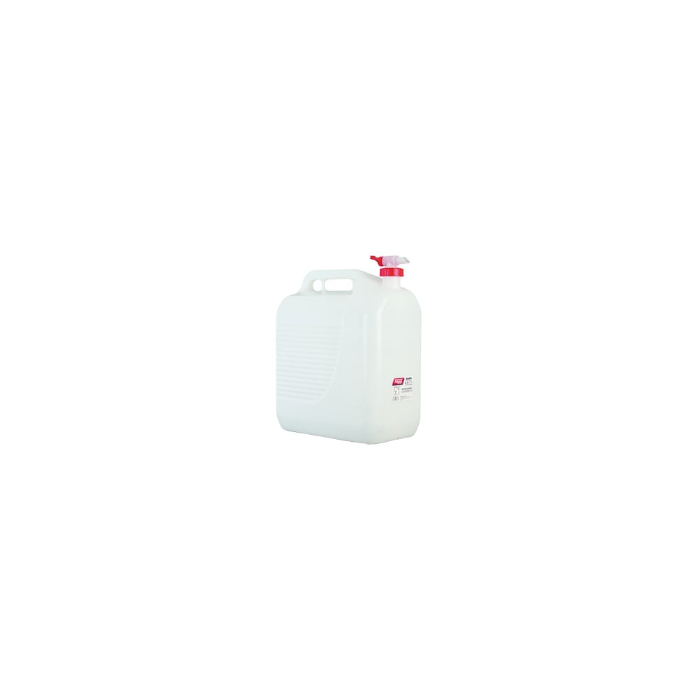 Bidon con tapon grifo 604362 30 litros for Bidon 30 litros cierre ballesta
