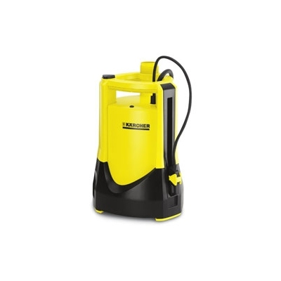 KARCHER BOMBA SUMERGIBLE AGUA LIMPIA SCP-12000
