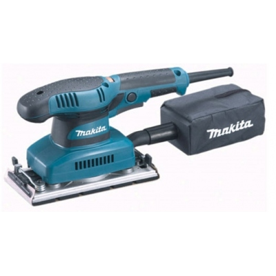 MAKITA LIJADORA ORBITAL BO3711 190W 114X102MM