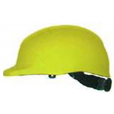 NZI CASCO OBRA CT2 AMARILLO