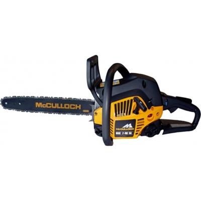 McCULLOCH MOTOSIERRA MAC-7/40 40CC 1,5KW 40CM E