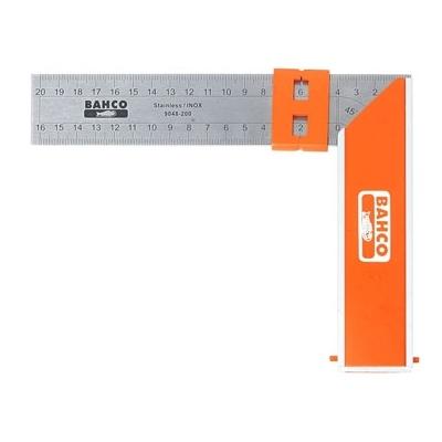 BAHCO ESCUADRA 9048-250MM