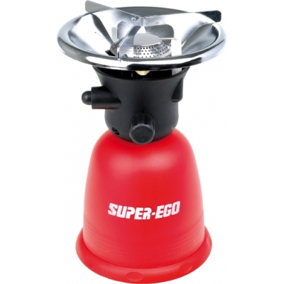 SUPER EGO HORNILLO PORTATIL GAS 190GR SEH025300