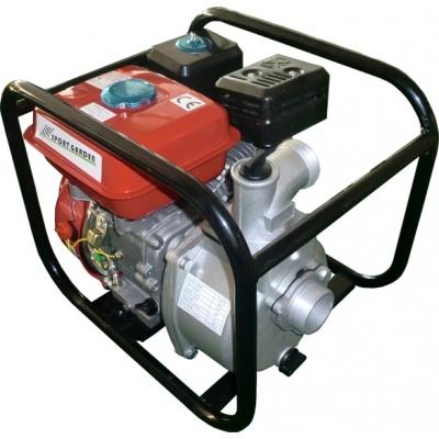 MARCA MOTOBOMBA GAS.4T ST20A SP 5,5HP