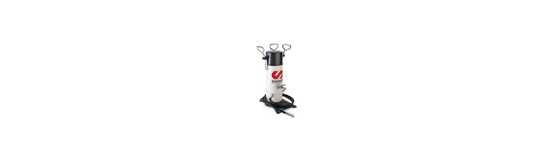 Engrase y lubricación
