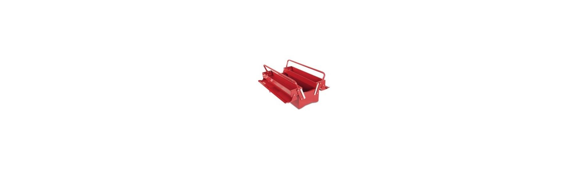 Cajas metal