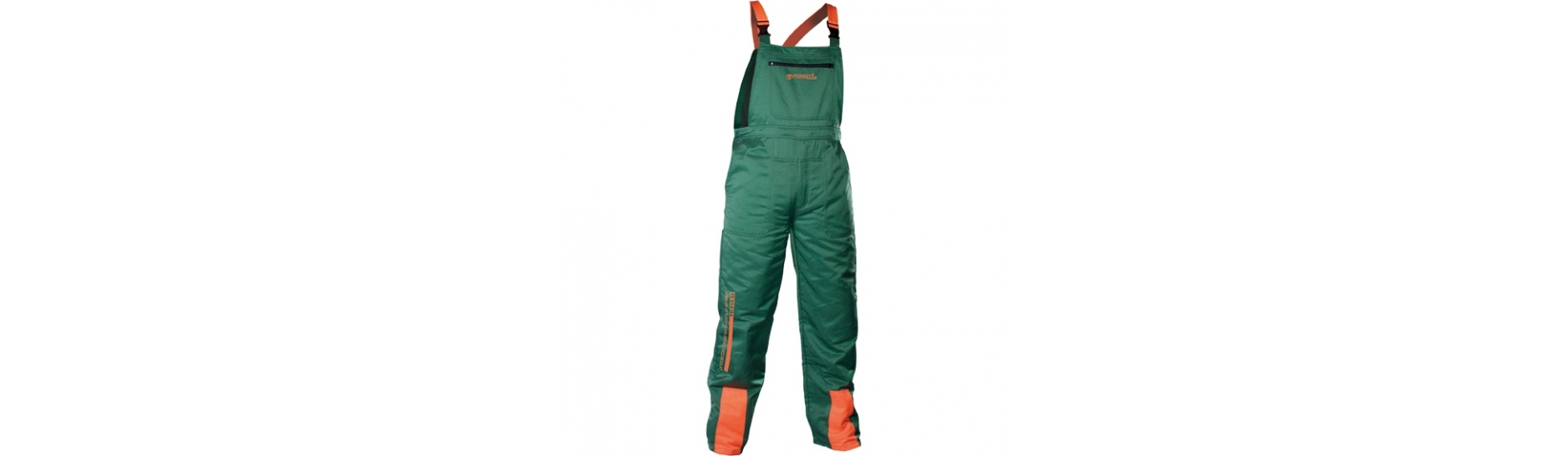 Ropa forestal